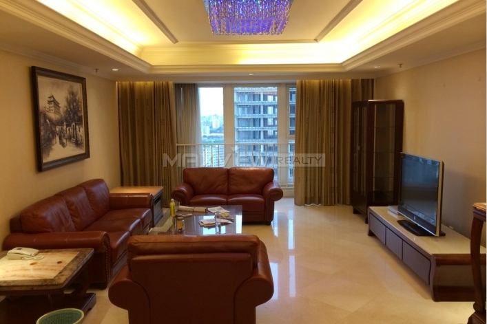 US United Apartment 2bedroom 167sqm ¥22,000 ZB0000651