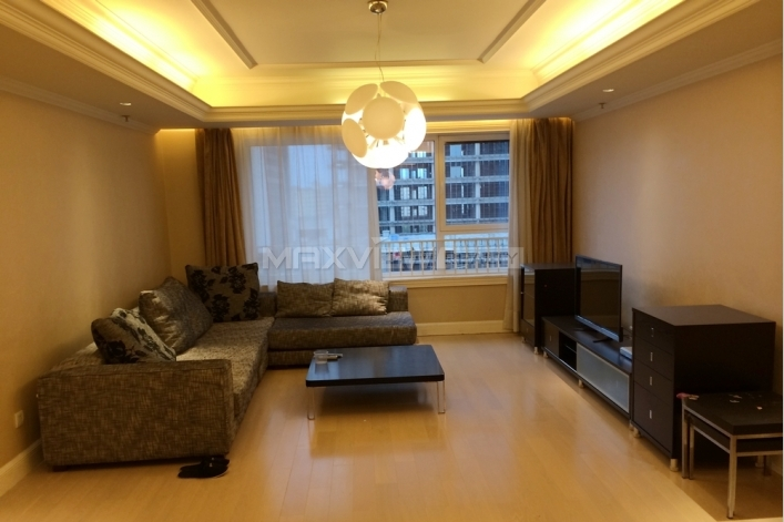 US United Apartment 2bedroom 167sqm ¥20,000 ZB0000663