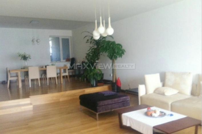 Park Apartment | 天安豪园3bedroom246sqm¥38,000BJ0000906