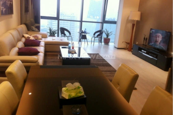 Xanadu Apartments 3bedroom 382sqm ¥100,000 BJ0000908