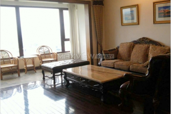 Landmark Palace 3bedroom 230sqm ¥28,000 BJ0000939