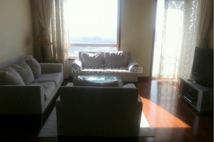 Park Avenue 3bedroom 200sqm ¥35,500 BJ0000943