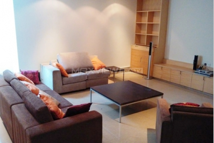 Beijing Yosemite 4bedroom 424sqm ¥40,000 HSY00277