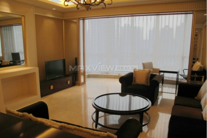 Four Seasons 3bedroom 251sqm ¥60,000 BJ0000951