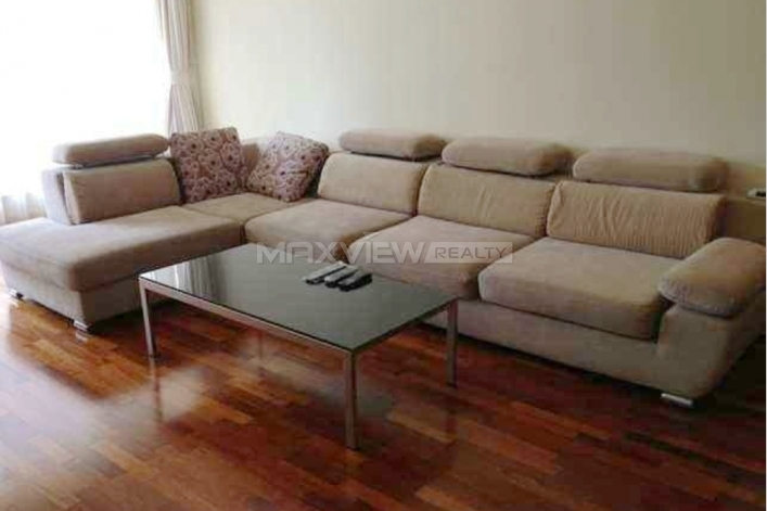 Central Park 3bedroom 164sqm ¥38,000 BJ0000931