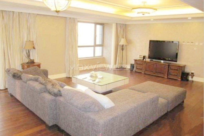 Chateau Edinburgh 4bedroom 223sqm ¥35,000 BJ0000935