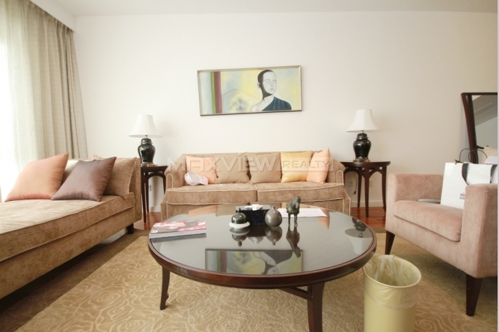 Central Park 3bedroom 190sqm ¥33,000 GM200275