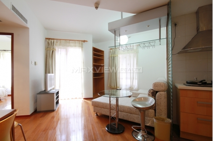 Blue Castle International 1bedroom 67sqm ¥11,500 ZB001586