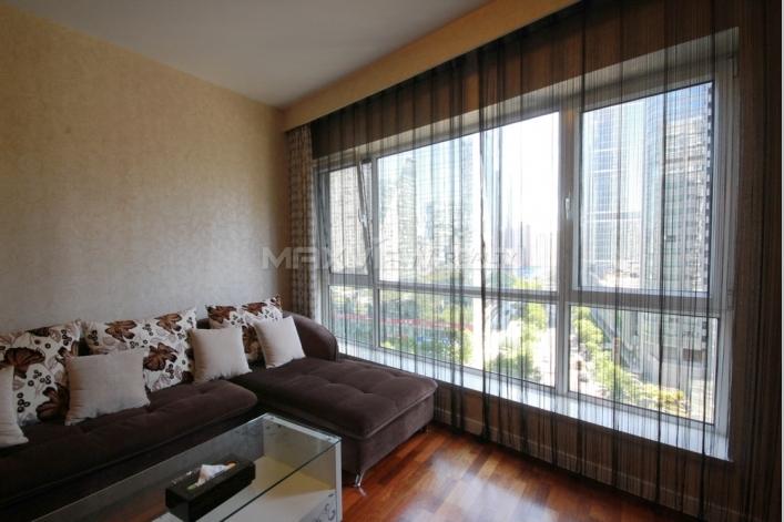 Central Park       新城国际 3bedroom143sqm¥36,000GM200467