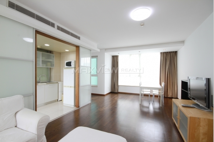 China Central Place | 华贸国际公寓 2bedroom 129sqm ¥16,000 GM000144