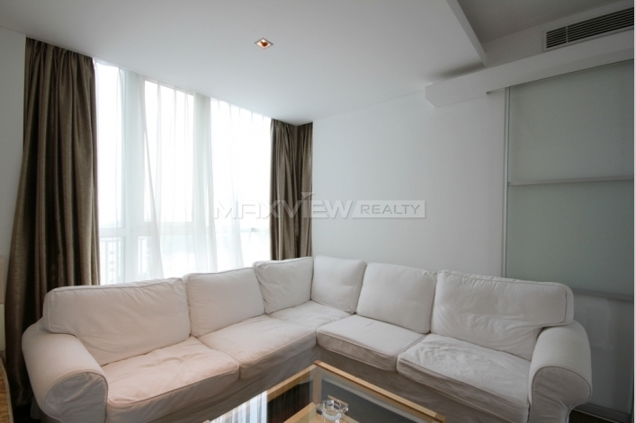 China Central Place 2bedroom 129sqm ¥23,000 GM000144