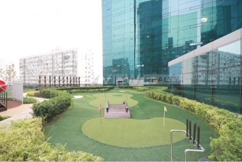 GTC Residence Beijing 金隅环贸