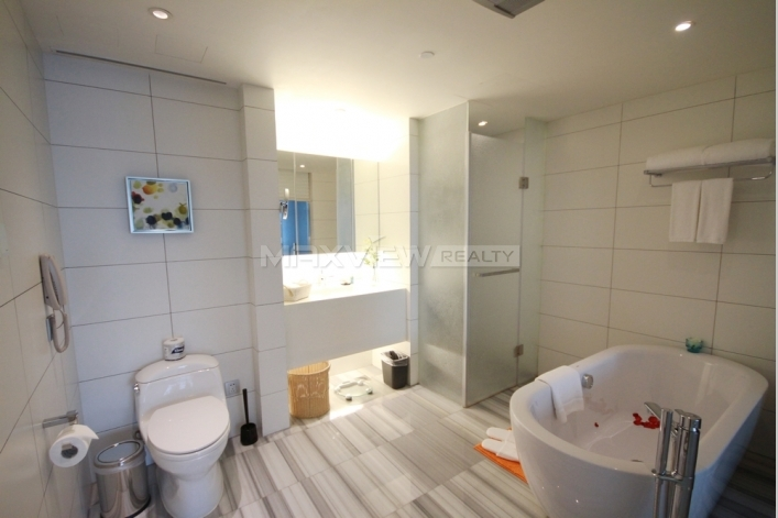 GTC Residence Beijing | 金隅环贸 1bedroom 90sqm ¥22,000 BJ0000867