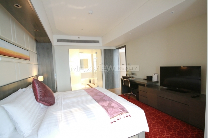 GTC Residence Beijing | 金隅环贸 2bedroom 158sqm ¥38,000 BJ0000870