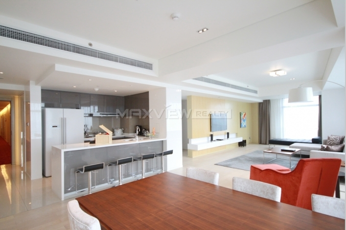 GTC Residence Beijing | 金隅环贸 1bedroom 208sqm ¥45,000 BJ0000872