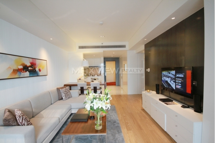 GTC Residence Beijing 1bedroom 100sqm ¥28,000 BJ0000867