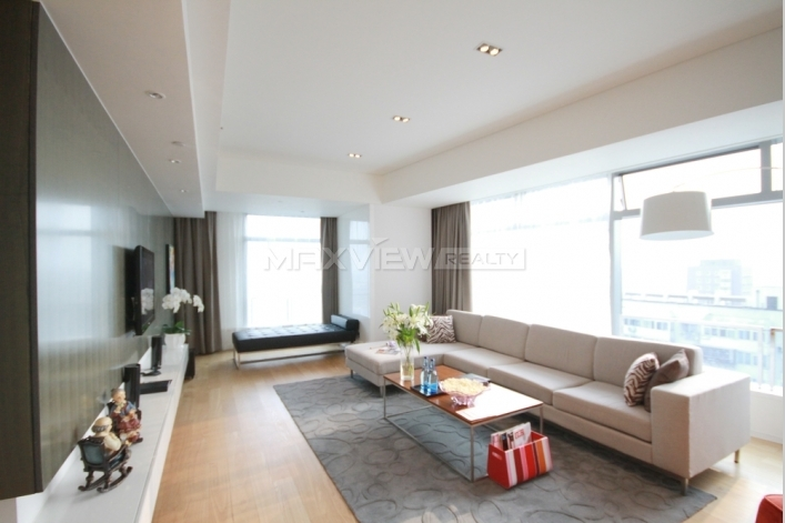 GTC Residence Beijing 2bedroom 158sqm ¥40,000 BJ0000870