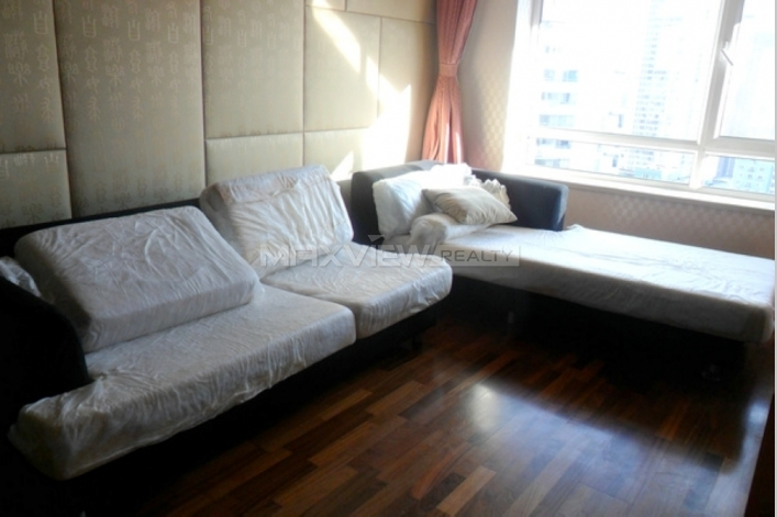 Central Park 4bedroom 278sqm ¥59,000 BJ0000973