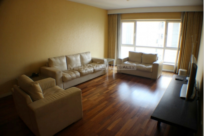 Central Park 3bedroom 172sqm ¥38,000 BJ0000971