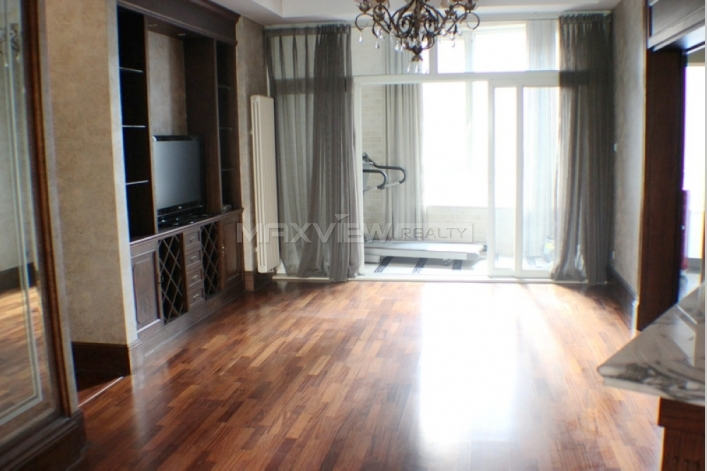 Central Park 3bedroom 259sqm ¥45,000 BJ0000972