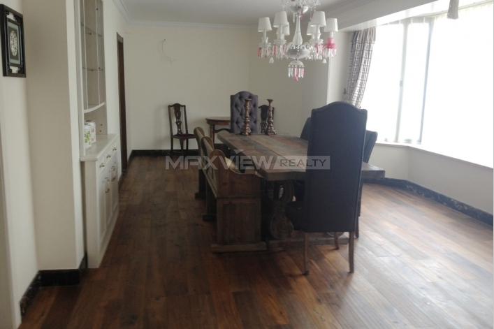 Beijing Eurovillage 4bedroom 400sqm ¥43,000 BJ000781