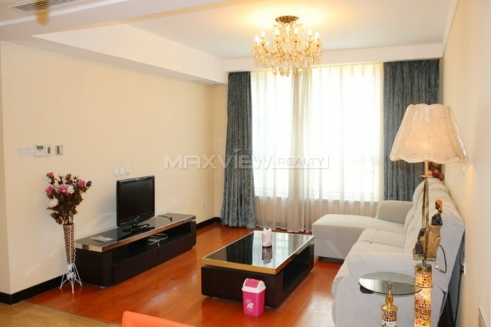 CBD Private Castle 1bedroom 83sqm ¥13,000 BJ0000976