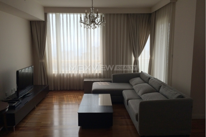 Park Avenue 2bedroom 152sqm ¥20,000 BJ0000974