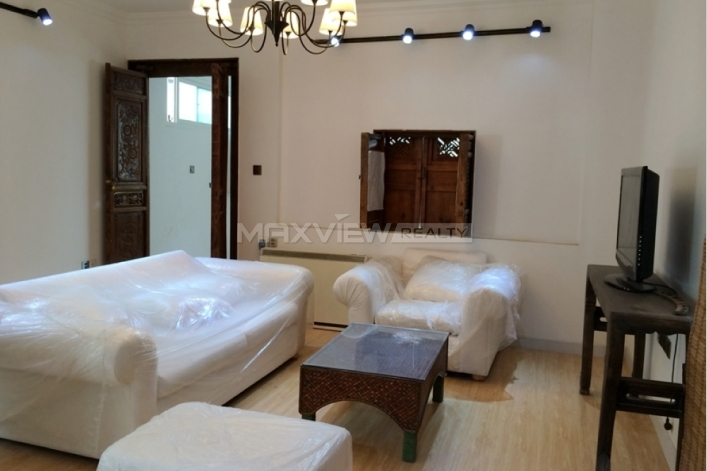 Xiaojingchang Courtyard | 小经厂胡同 3bedroom 200sqm ¥36,000 BJ0000977