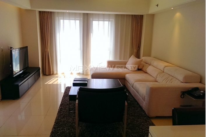 Asia Pacific | 亚太大厦  2bedroom 150sqm ¥18,000 BJ0000984