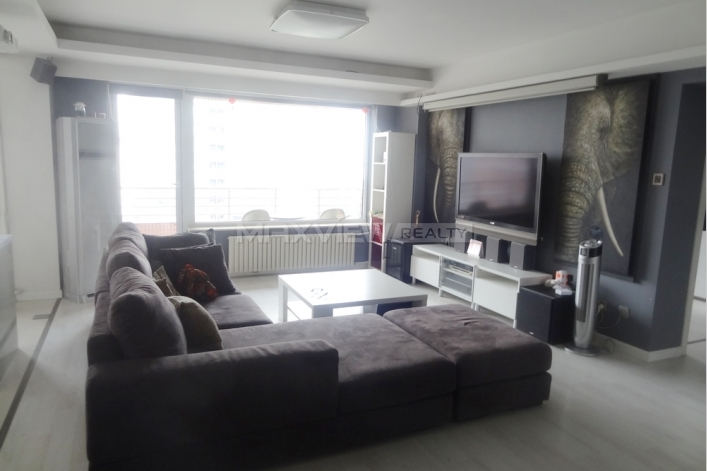 Parkview Tower 2bedroom 164sqm ¥22,000 ZB001592