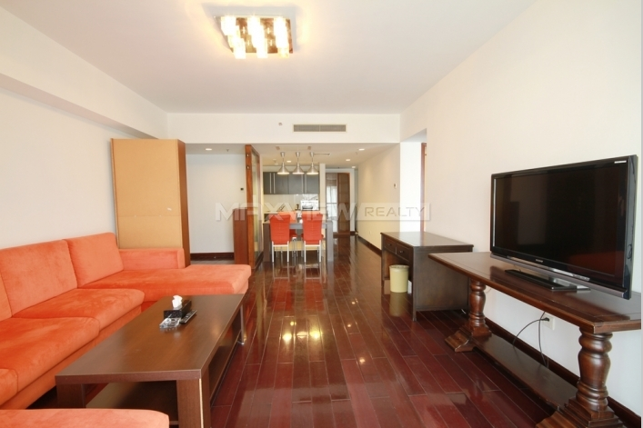 Fortune Plaza 2bedroom 123sqm ¥20,000 GHL00156
