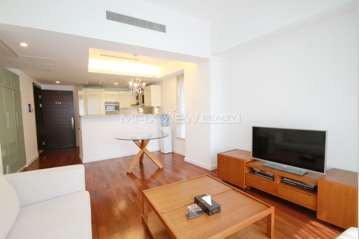 Central Park 2bedroom 112sqm ¥20,000 ZB001596