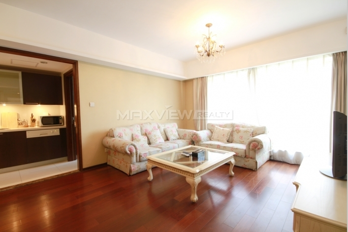Gemdale International Garden 2bedroom 110sqm ¥20,000 GM100660
