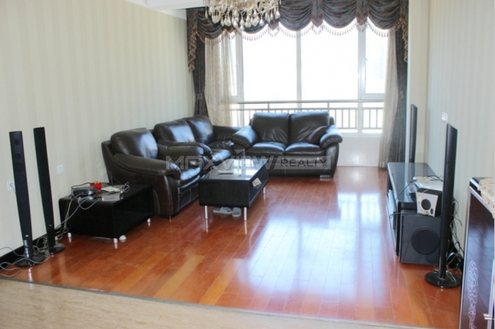 CBD Private Castle 2bedroom 105sqm ¥13,000 SLT40223