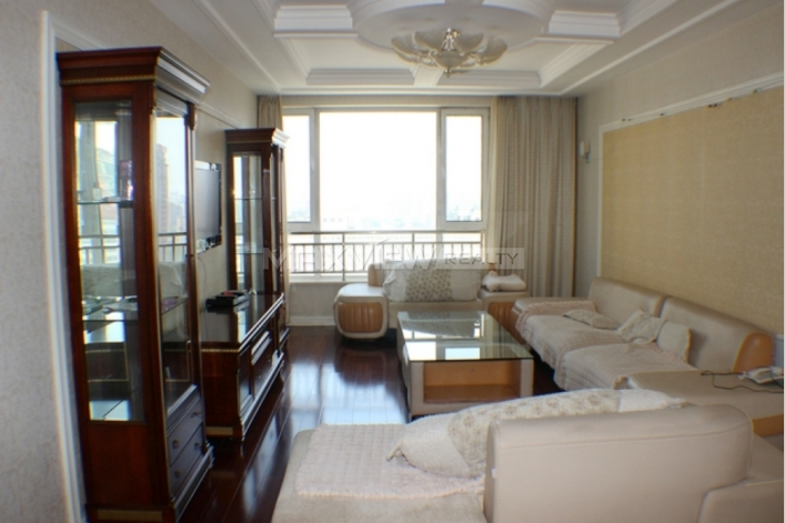 CBD Private Castle 2bedroom 105sqm ¥13,000 SLT40384