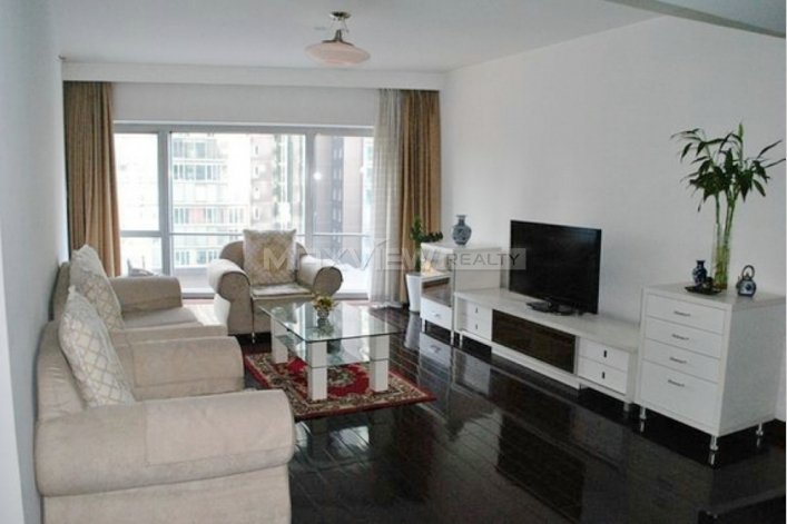 Fortune Plaza 2bedroom 162sqm ¥20,000 BJ0000986