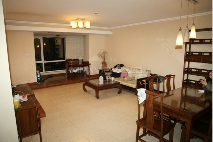 Global Trade Mansion 2bedroom 170sqm ¥25,000 BJ0000989
