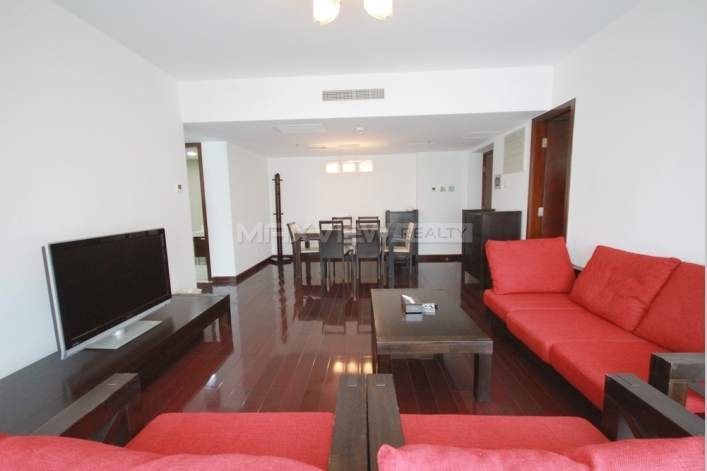 Fortune Plaza 3bedroom 142sqm ¥25,000 ZB001597