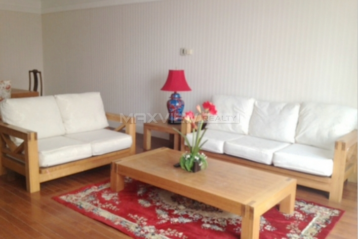 Palm Springs | 棕榈泉  2bedroom 163sqm ¥24,000 BJ0001011