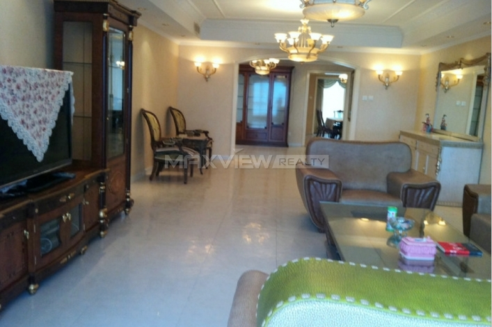 Global Trade Mansion 3bedroom 263sqm ¥40,000 ZB0001017