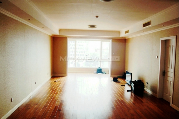 Global Trade Mansion 3bedroom 260sqm ¥40,000 ZB0001019
