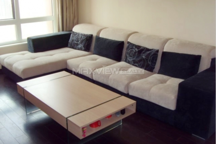 Upper East Side 2bedroom 120sqm ¥14,000 BJ0001024