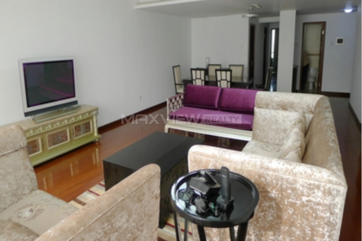 Upper East Side 3bedroom 220sqm ¥26,000 BJ0001020
