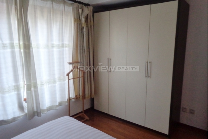 Blue Castle International | 蓝堡国际公寓 1bedroom 70sqm ¥12,000 BJ0001029