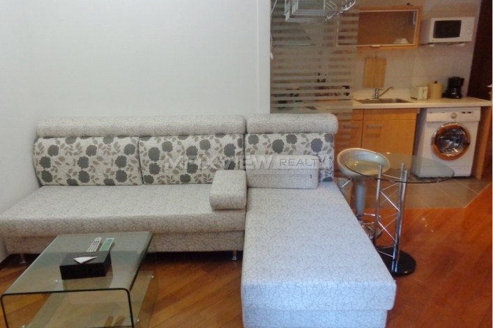 Blue Castle International 1bedroom 70sqm ¥12,000 BJ0001029