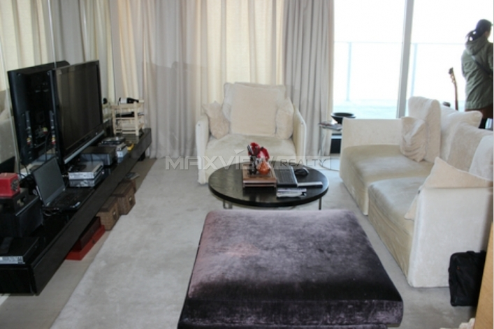 Beijing SOHO Residence 2bedroom 159sqm ¥32,000 BJ0001033