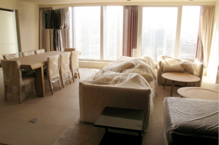 Beijing SOHO Residence 2bedroom 200sqm ¥35,000 BJ0001035