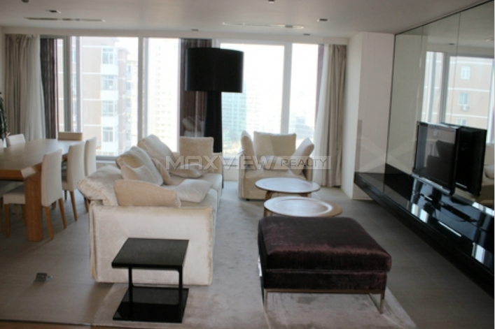 Beijing SOHO Residence 2bedroom 205sqm ¥40,000 BJ0001034
