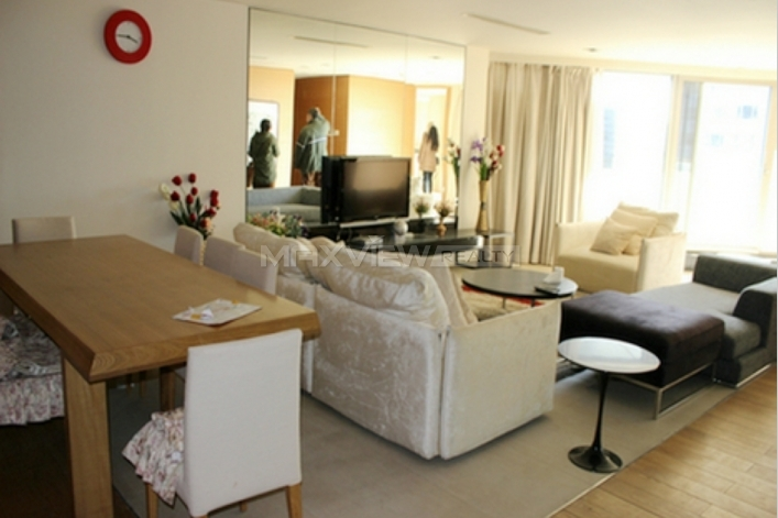 Beijing SOHO Residence 2bedroom 216sqm ¥36,000 BJ0001036