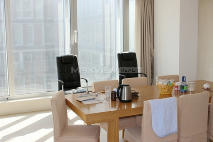 Beijing SOHO Residence 3bedroom 296sqm ¥45,000 BJ0001032